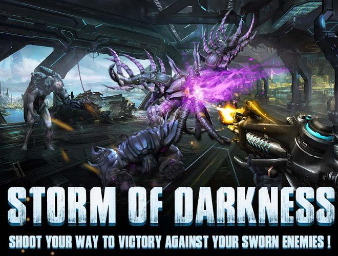 Играй Storm of Darkness На ПК 9