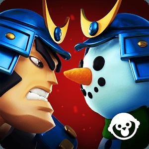 Играй Samurai Siege На ПК 1