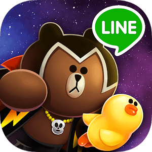 เล่น Line Ranger on pc 1