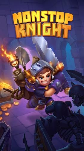Chơi Nonstop Knight on PC 1