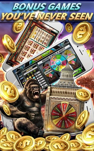 Play Full House Casino on PC 12
