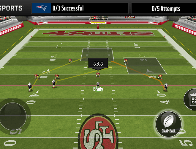 Play Madden NFL Mobile on PC 10