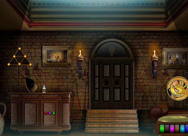 Play 51 Free New Room Escape Games on PC 10