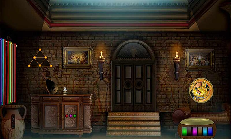 free online room escape games  »  9 Image » Creative..!