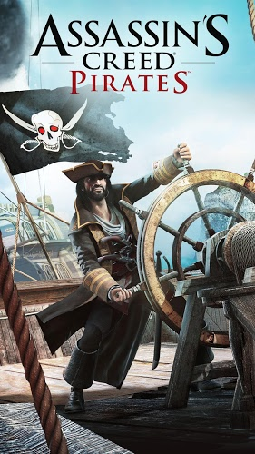 Играй Assassin's Creed Pirates on pc 2