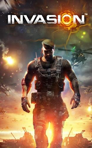 Играй Invasion: Modern Empire На ПК 13