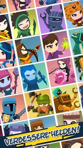 Spiele Tap Titans auf PC 5