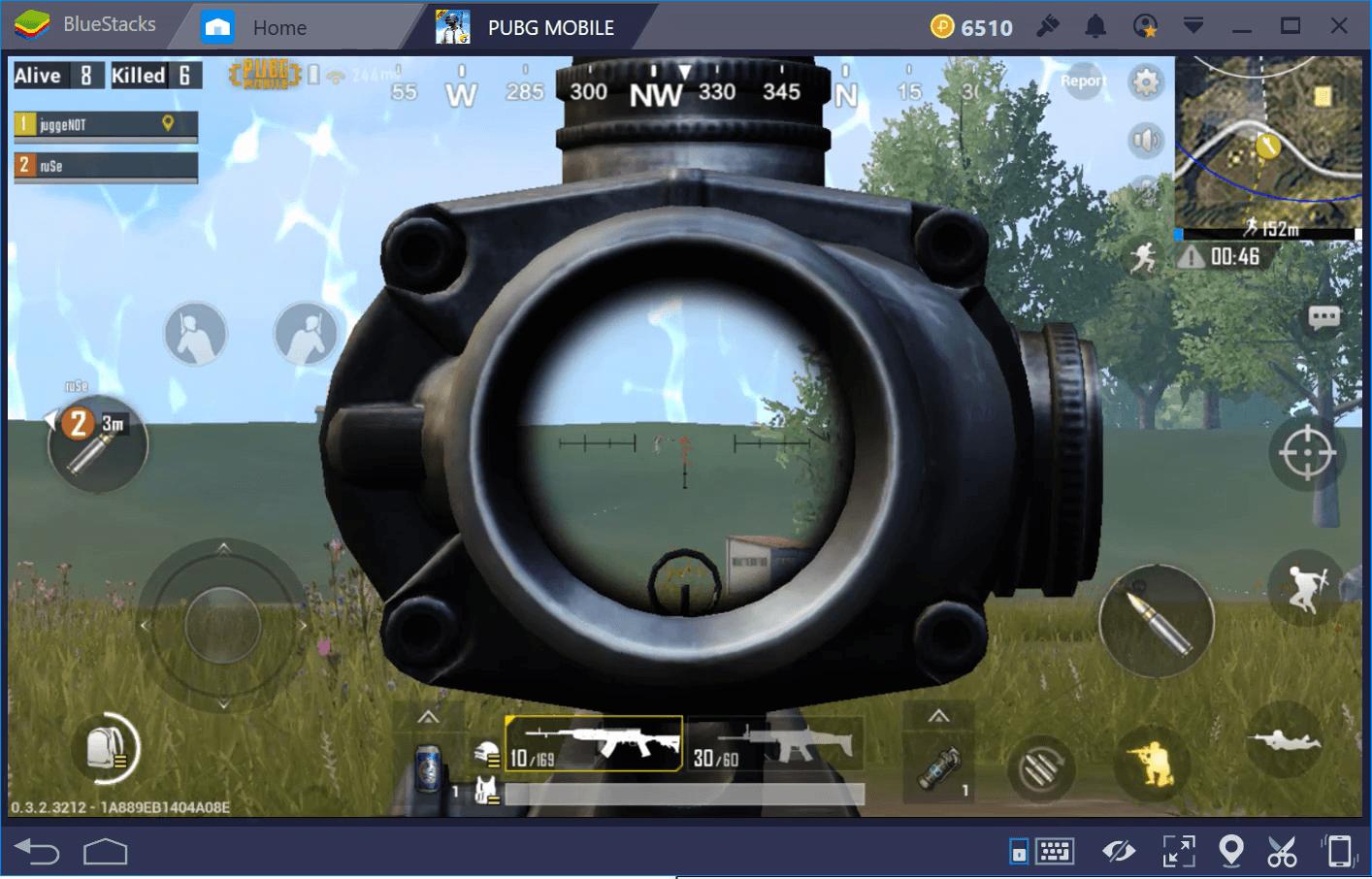 Pubg Wallpaper M24: PUBG Mobile Sniper Guide