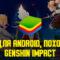 10 игр для Android, похожих на Genshin Impact, в которые стоит поиграть!