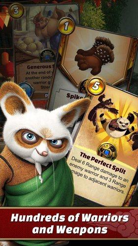 Chơi Kung Fu Panda: BattleOfDestiny on PC 5