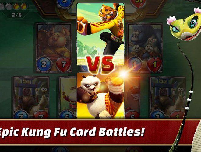 Chơi Kung Fu Panda: BattleOfDestiny on PC 14