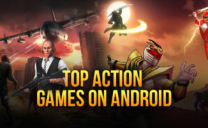 Get Your Adrenaline Rushing with the Best Android Action Games on BlueStacks
