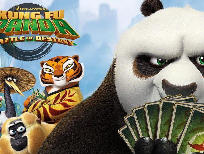 Chơi Kung Fu Panda: BattleOfDestiny on PC 7