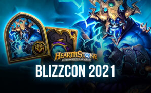 Hearthstone reveals Mercenaries game mode, Forged in the Barrens expansion at BlizzCon 2021