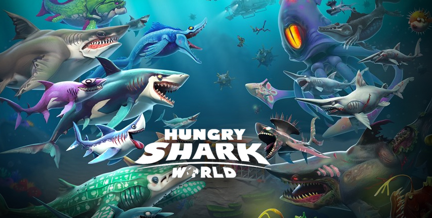 Hungry Shark World – The Best Tips and Tricks to Maximize Your Score