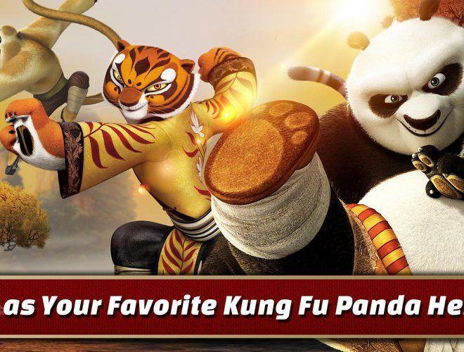 Chơi Kung Fu Panda: BattleOfDestiny on PC 13