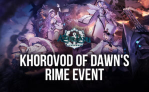 Azur Lane on PC – Khorovod of Dawn's Rime, Northern Parliament Phase II, and more!