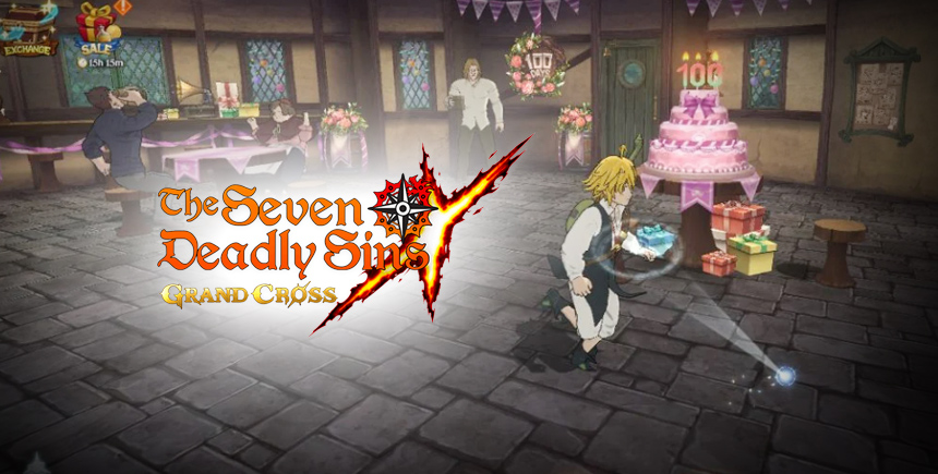 The Seven Deadly Sins: Grand Cross Tier List (Updated June 2020)