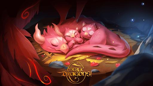 Merge Dragons!  İndirin ve PC'de Oynayın 8