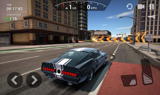 Играй Ultimate Car Driving Simulator На ПК 5