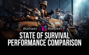 BlueStacks 5 Vs. BlueStacks 4 – Performance Comparison for State of Survival