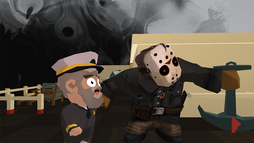 เล่น Friday the 13th: Killer Puzzle on PC 8