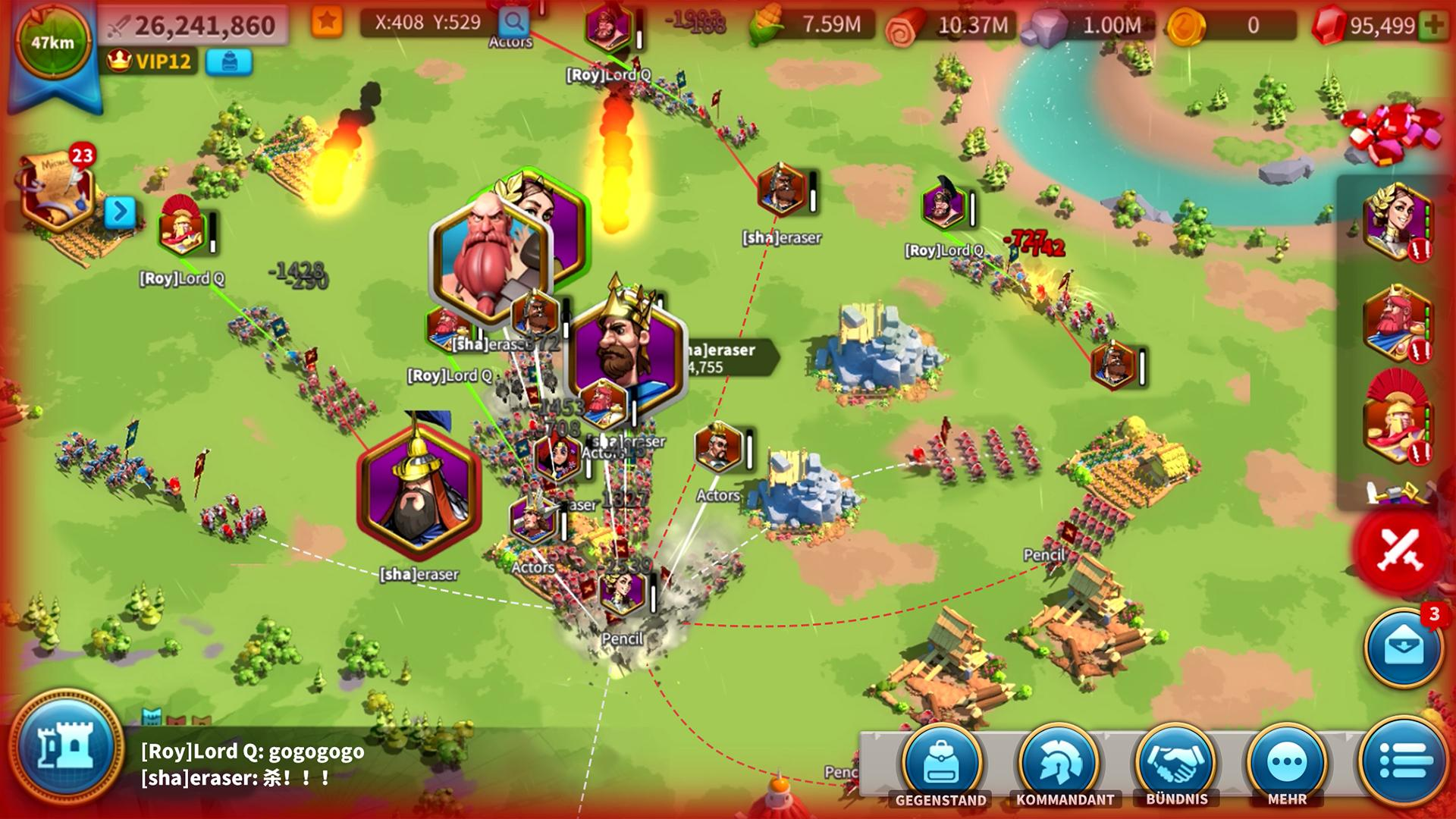 Rise of Civilizations For PC Windows 10/8/7 & MAC | DOWNLOAD