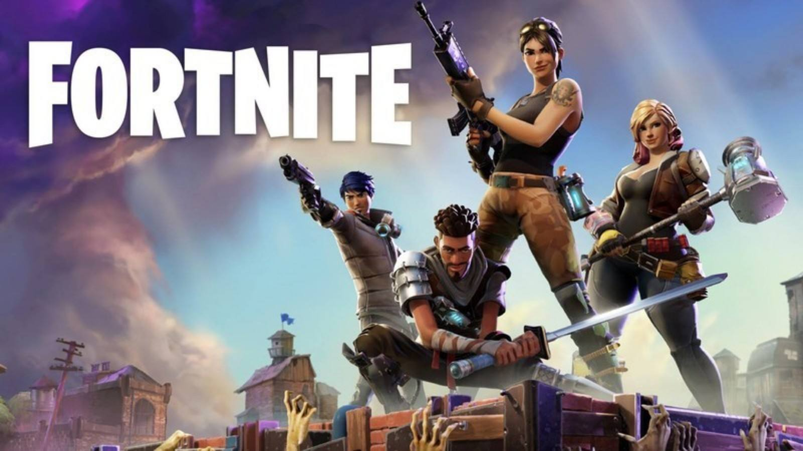 A Comparison Of Mobile Battle Royale Games: Will Fortnite Be The New King?