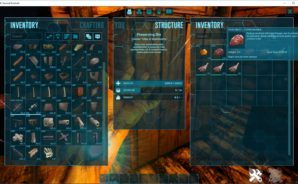 How to survive through the first day in ark survival evolved part ii securing food and water in ark survival evolved forumfinder Images