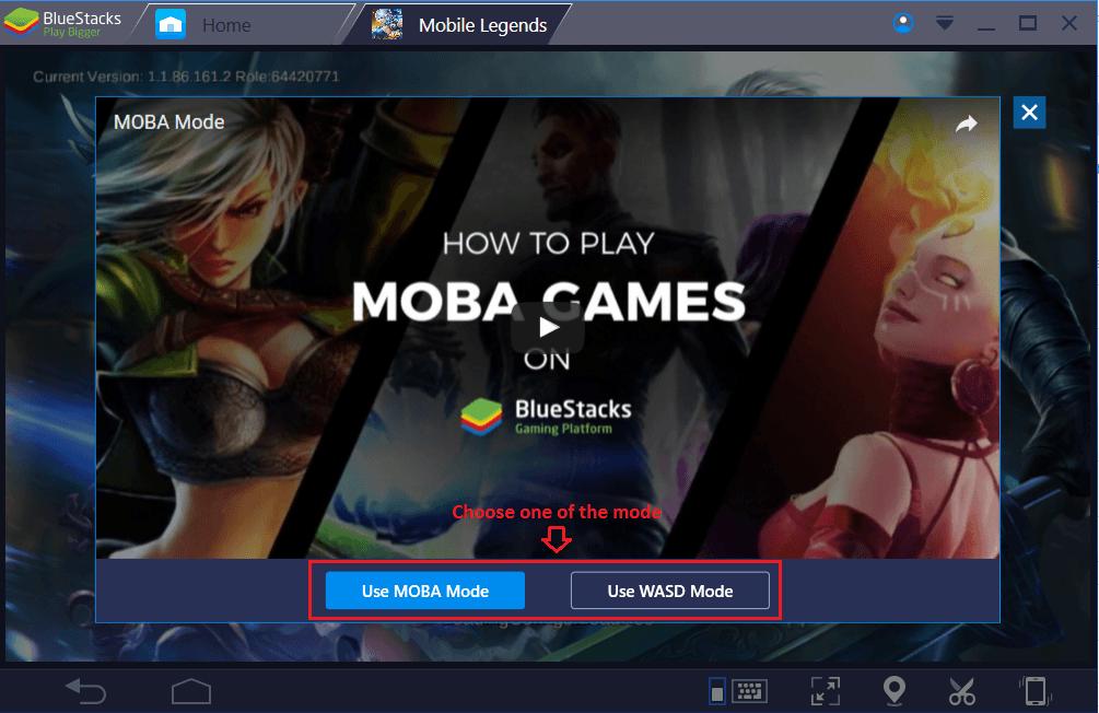 La Meilleure Façon de jouer aux MOBA: le nouveau BlueStacks 4
