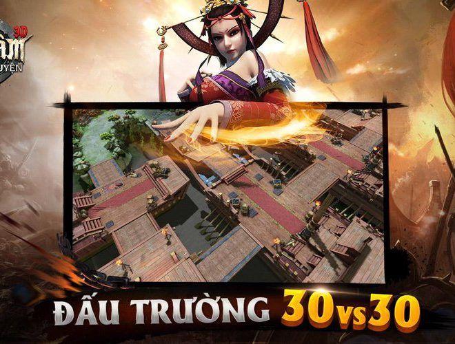 Chơi Võ Lâm Ngoại Truyện on PC 6