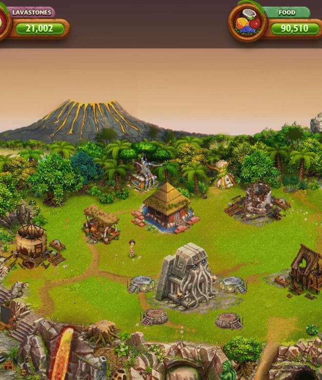 Play Virtual Villagers Origins 2 on PC 16