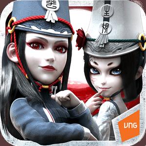 Chơi Võ Lâm Ngoại Truyện on PC 1