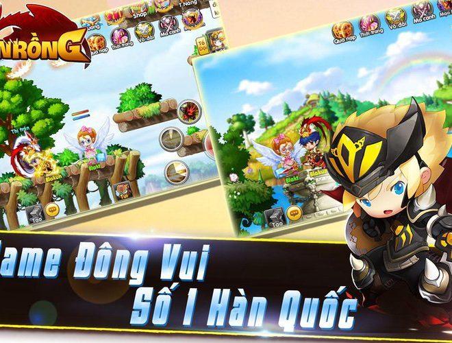 Chơi Luyen Rong on PC 4