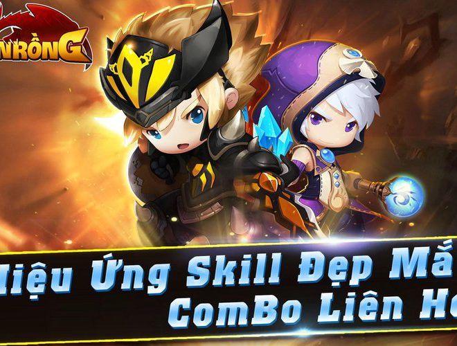Chơi Luyen Rong on PC 5