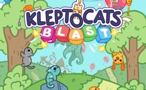 KleptoCats Mystery Blast