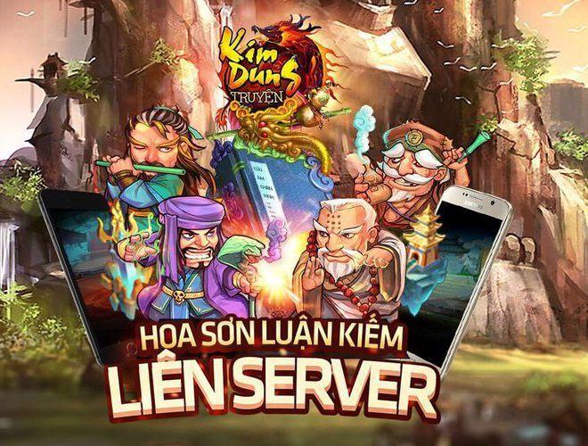 Chơi Kim Dung Truyện on pc 10