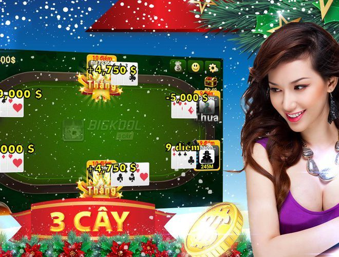 Chơi BigKool Bài Online on PC 7