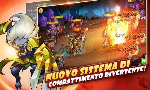 Gioca Idle Heroes sul tuo PC 5
