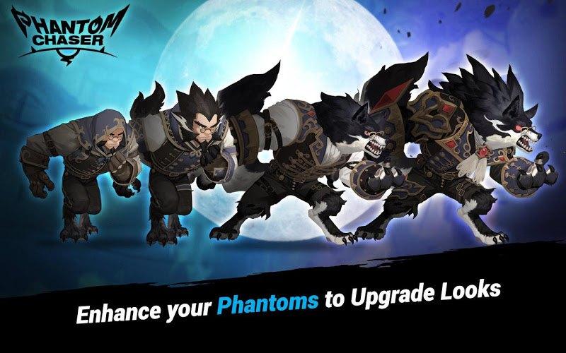 Play Phantom Chaser on PC 16