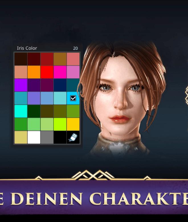 Spiele Darkness Rises auf PC 7