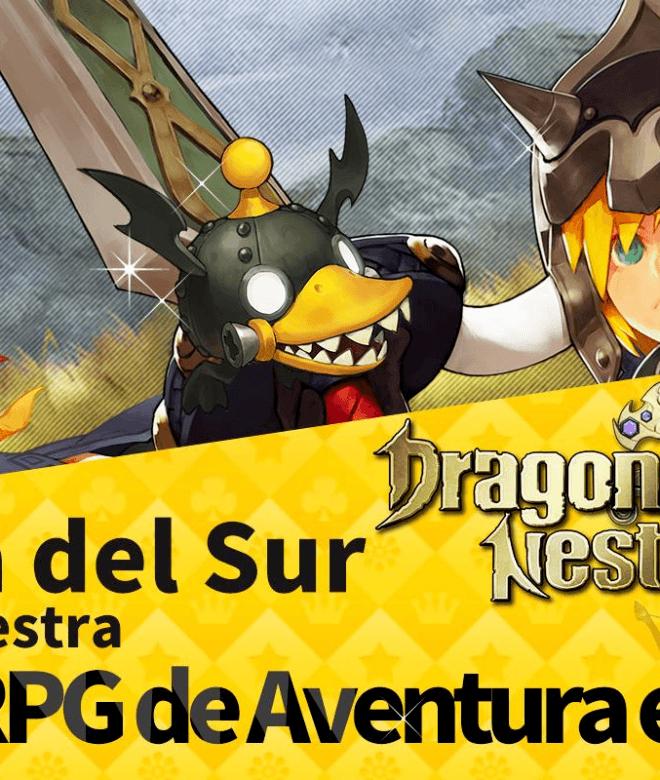Juega Dragon Nest M en PC 3