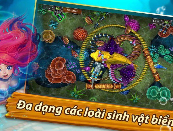 Chơi iFish – Bắn cá đổi thưởng on PC 5