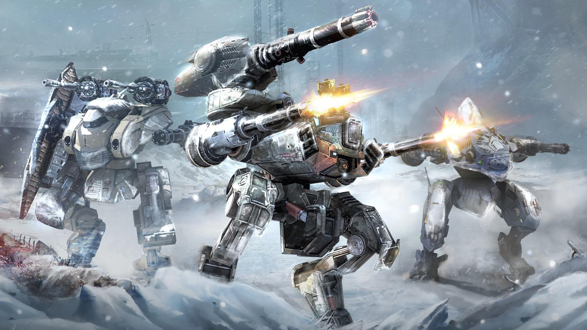 War Robots: как правильно тратить ресурсы