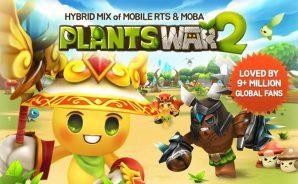 Plant War 2
