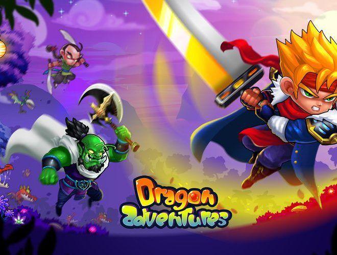 Chơi Dragon World Adventures on PC 7