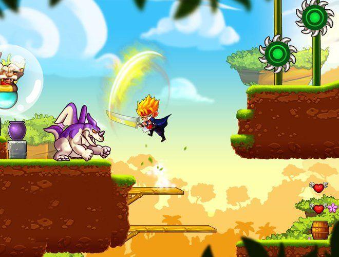 Chơi Dragon World Adventures on PC 20