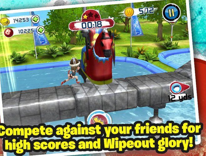 Play Wipeout 2 on PC 11