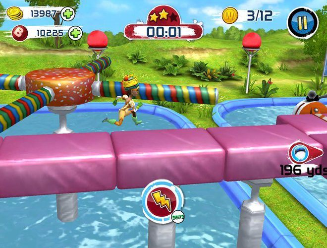 Play Wipeout 2 on PC 14