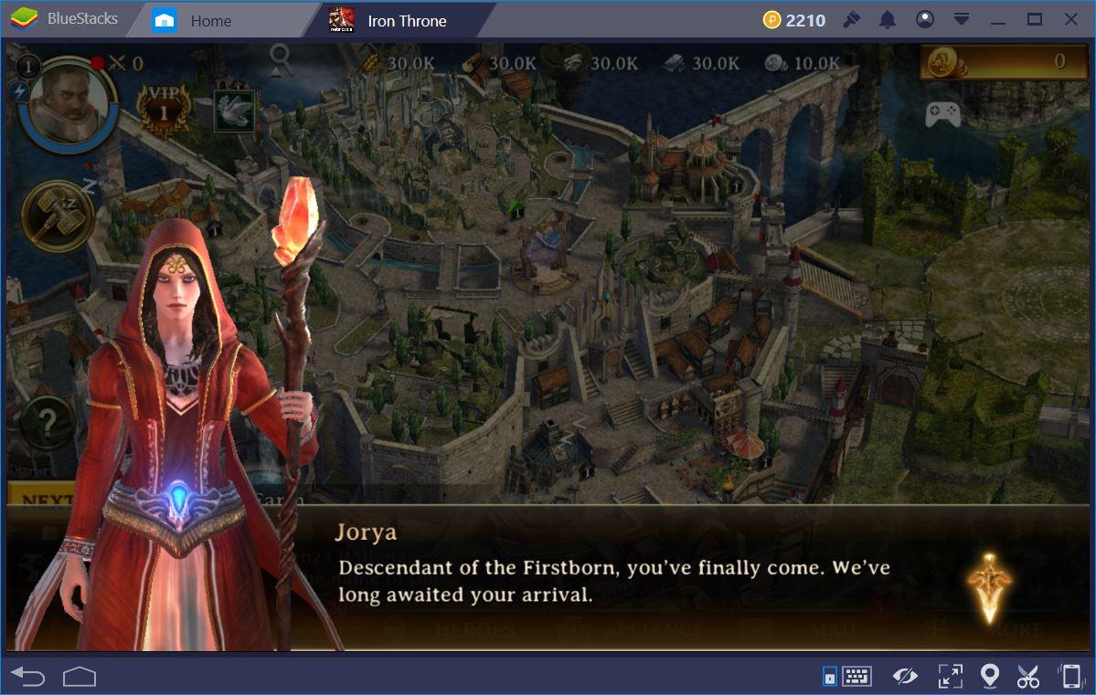 Iron Throne: La Guida per i nuovi giocatori
